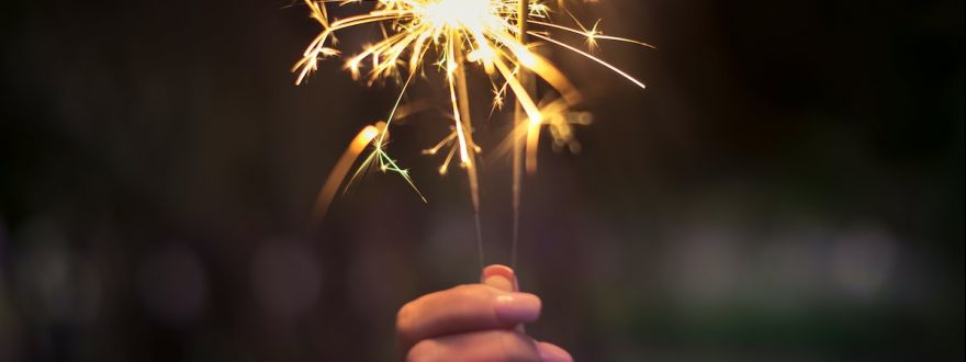 Don't Spark a Wildfire this Fourth of July!