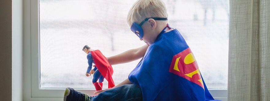 What's Your Preparedness Superpower!?