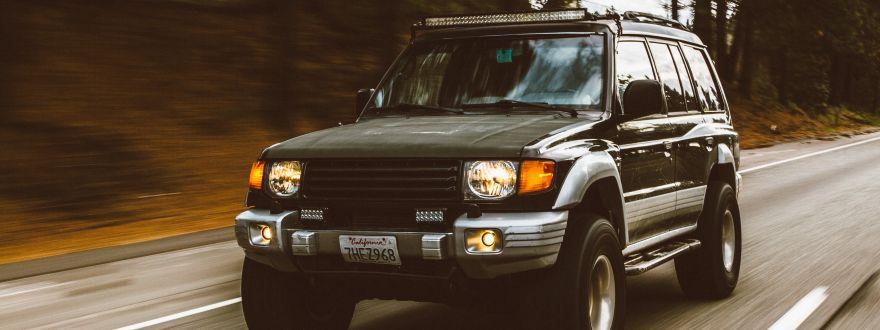 The Basics of Auto Insurance in California