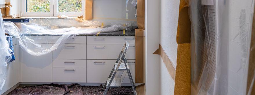 Home Renovations & Insurance