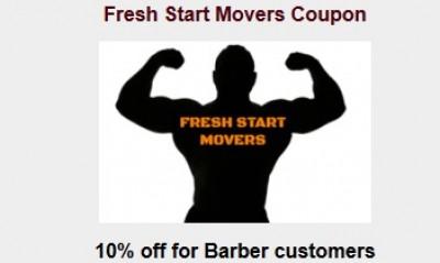 Fresh Start Movers