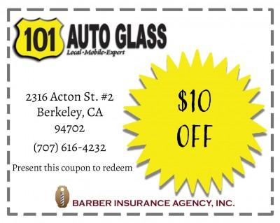 101 Auto Glass