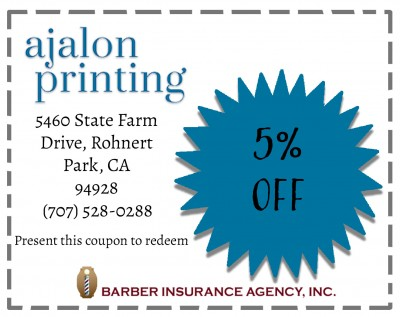 Ajalon Printing
