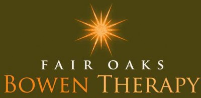 Fair Oaks Bowen Therapy