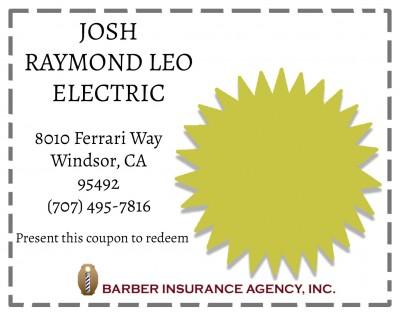 Josh Leo Electric