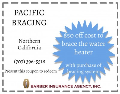 Pacific Bracing