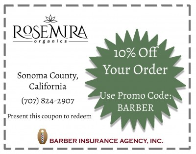 Rosemira Organics