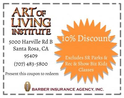 Art of Living Institute