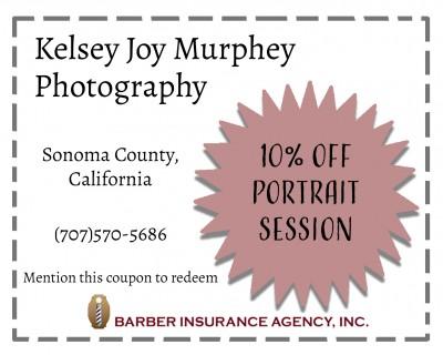Kelsey Joy Murphey Photography