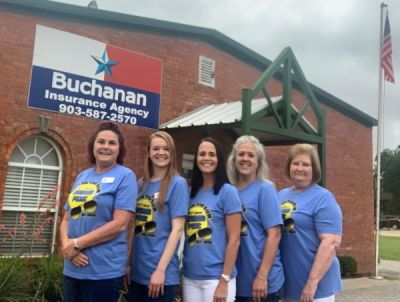 About Buchanan Insurance