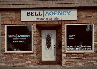 Welcome to Bell Agency, Insurance Solutions