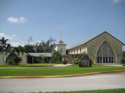 Davie, Florida Church Insurance