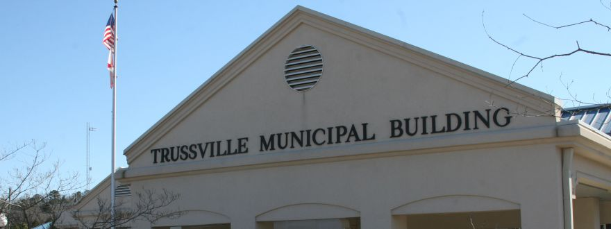 A History of Trussville, Alabama