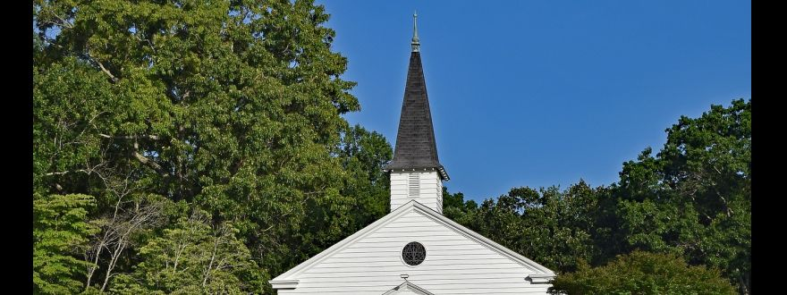 Church Liability Insurance