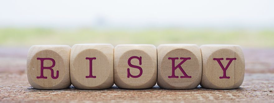 San Diego Businesses Risk Are Real