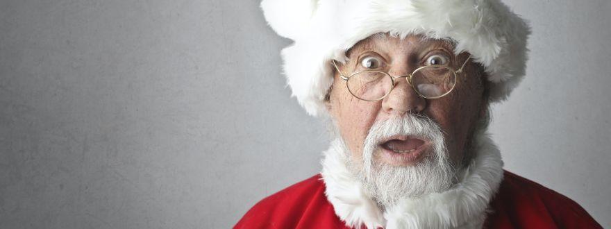 Burglars Are Christmas Shopping Too