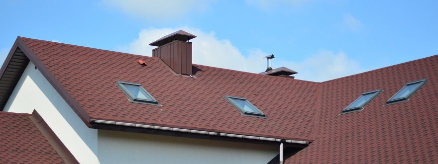 What's Under Your Roof?