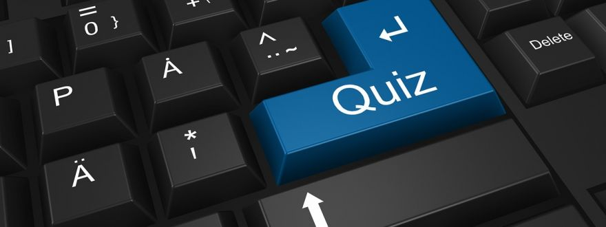 Take Our Insurance Quiz