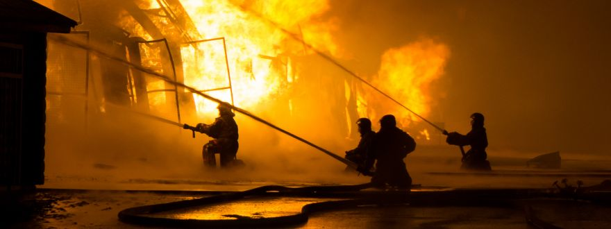 Fire Safety Can Save Your Business