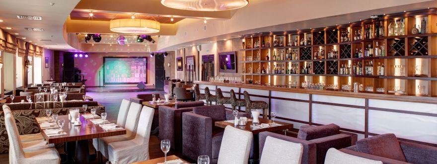 Restaurant & Hospitality Insurance