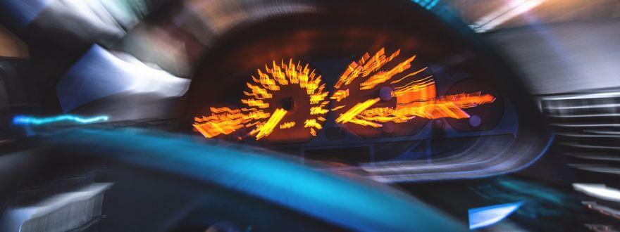 Summer Months Mean an Increase in Roadwork Zones