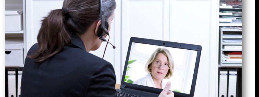 video call
