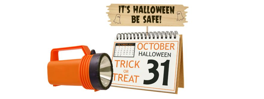 Halloween Safety With COVID In Mind