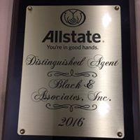 About Black & Associates Insurance