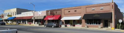 Sheridan, Arkansas Business Insurance