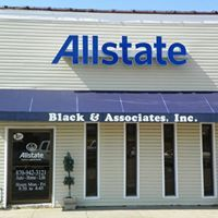 Welcome to Black & Associates Insurance