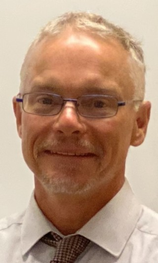 Jon Lundin