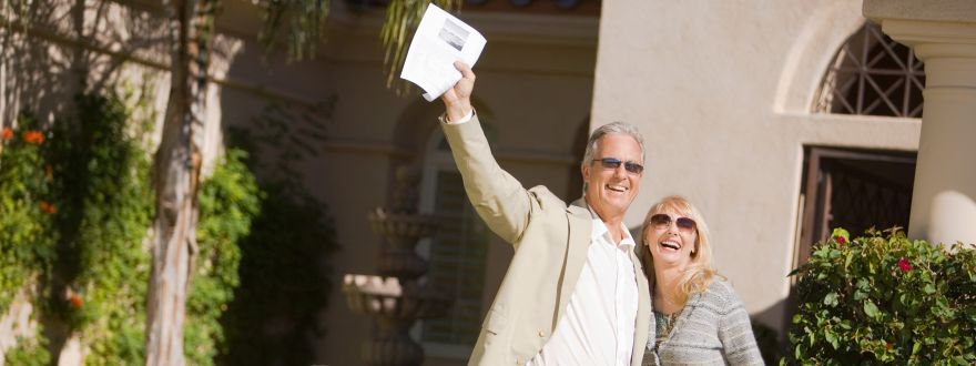 When Is the Best Time to Buy a New Home?