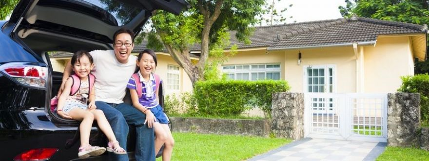 5 Reasons to Bundle Your Home and Auto Insurance