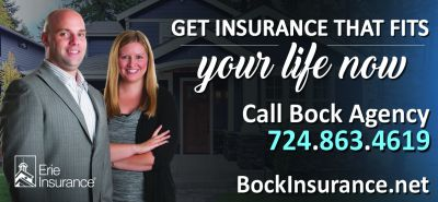 About Bock Agency- Erie Insurance Agent in North Huntingdon-Irwin PA 15642