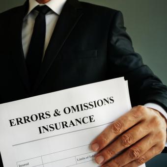 Georgia E & O Insurance