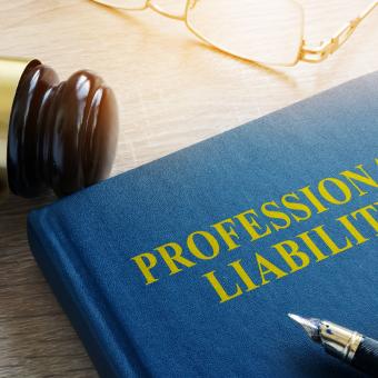 Georgia Professional Liability Insurance