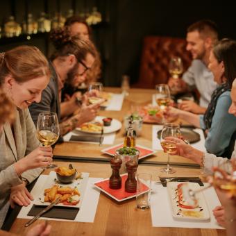 Georgia Restaurant, Bar & Taverns Insurance