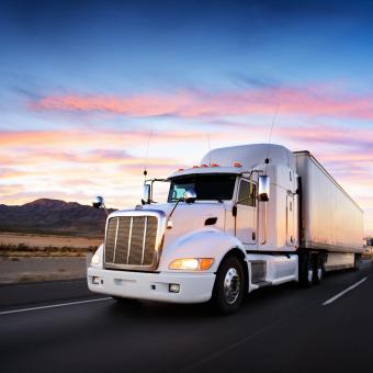 Georgia Truck & Trucking Insurance