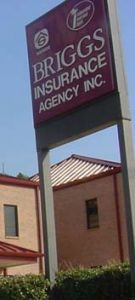 About Briggs Insurance Agency