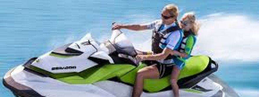 Insuring personal watercraft