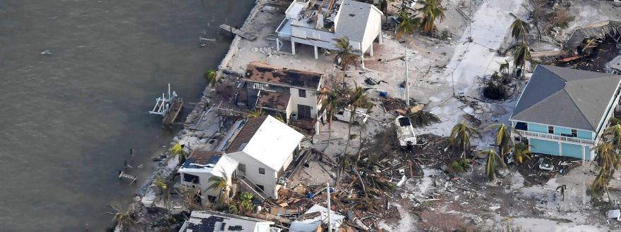 Making sure your home is properly covered for a disaster