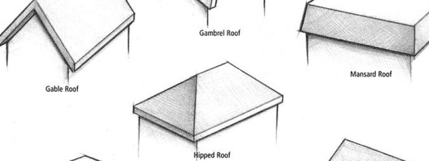 What Shape is My Roof