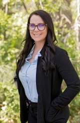 Lauren Caldera, CLCS