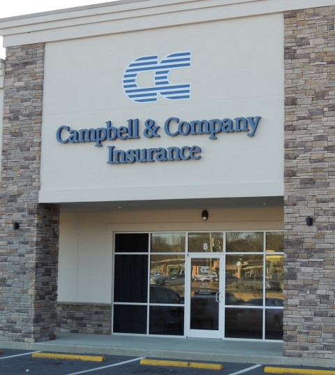 Campbell & Company of  Hot Springs