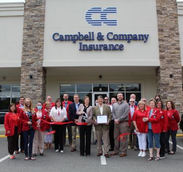 Welcome to Campbell & Company Insurance