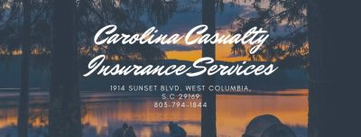 About Carolina Casualty Insurance Services, LLC