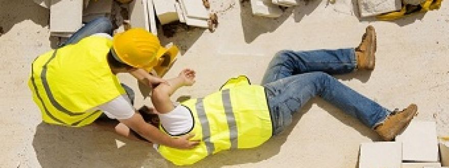 Small Businesses in California - Workplace Injury