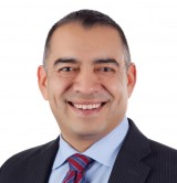Justin Cordova