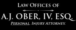 Law Offices of A.J. Ober, IV, ESQ. - Personal Injury Attorney