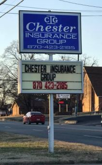 About Chester Insurance Group